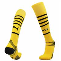 Borussia Dortmund Kids Soccer Socks Home 2021/22
