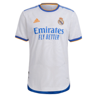 Real Madrid Soccer Jersey Home (Player Version) 2021/22