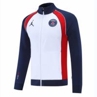 PSG Anthem Jacket White Replica 2021/22