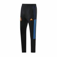 Real Madrid Training Pants Black 2021/22
