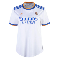 Real Madrid Women's Soccer Jersey Home Replica 2021/22