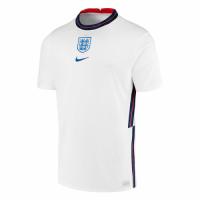 England Soccer Jersey Home Replica 2021