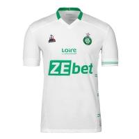 AS Saint-Etienne Soccer Jersey Away Replica 2021/22