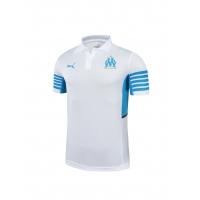 Marseilles Core Polo Shirt 2021/22