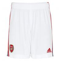 Arsenal Soccer Short Home Replica 2021/22
