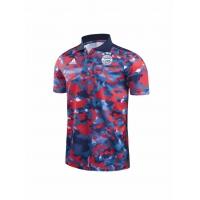 Bayern Munich Core Polo Shirt 2021/22