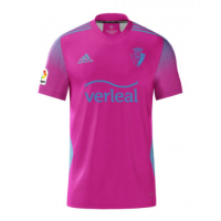 CA Osasuna Soccer Jersey Third Away Replica 2021/22