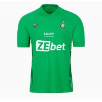 AS Saint-Etienne Soccer Jersey Home Replica 2021/22