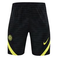 Chelsea Soccer Short Pre-Match Black 2021/22