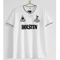 Tottenham Hotspur Retro Soccer Jersey Home Replica 1983/84