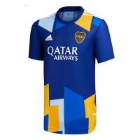 Boca Juniors Soccer Jersey Fourth Away (Player Version) 2021/22