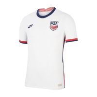 USA Soccer Jersey Home (Player Version) 2020