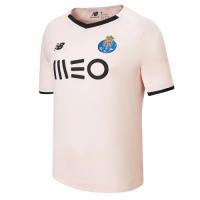 Porto Soccer Jersey Third Away Replica 2021/22