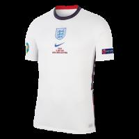 England Soccer Jersey Home Euro 2020 Final Version Replica