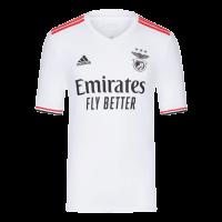 Benfica Soccer Jersey Away Replica 2021/22