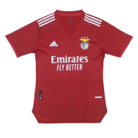 Benfica Soccer Jersey Home (Player Version) 2021/22