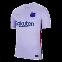 Barcelona Soccer Jersey Away Replica 2021/22