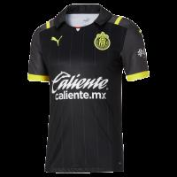 Chivas Guadalajara Soccer Jersey Away Replica 2021/22