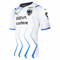 Monterrey Soccer Jersey Away Replica 2021/22
