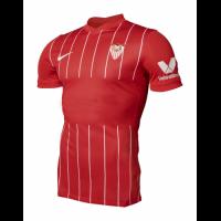 Sevilla Soccer Jersey Away (Player Version) 2021/22