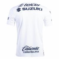 Pumas UNAM Soccer Jersey Home Replica 2021/22