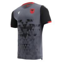 Albania Soccer Jersey Third Away Replica 2021