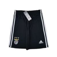 Benfica Soccer Short Away Replica 2021/22