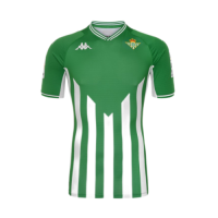 Real Betis Soccer Jersey Home Replica 2021/22