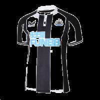 Newcastle Soccer Jersey Home Replica 2021/22