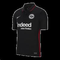 Eintracht Frankfurt Soccer Jersey Home Replica 2021/22