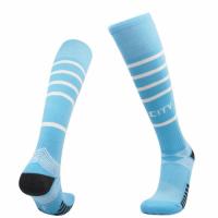 Manchester City Soccer Socks Home 2021/22