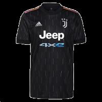 Juventus Soccer Jersey Away Replica 2021/22