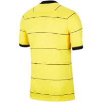 Chelsea Soccer Jersey Away Replica 2021/22