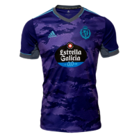 Real Valladolid Soccer Jersey Away Replica 2021/22