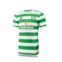 Celtic Soccer Jersey Home Replica 2021/22