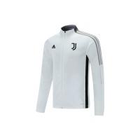 Juventus Training Jacket Gray 2021/22