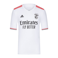 Benfica Soccer Jersey Away (Player Version) 2021/22