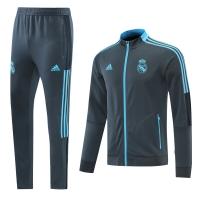 Real Madrid Training Kit (Jacket+Pants) Navy 2021/22