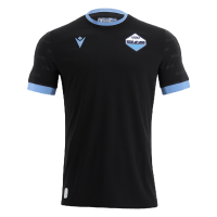 Lazio Soccer Jersey Third Away Replica 2021/22