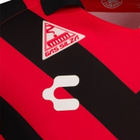 Club Tijuana Soccer Jersey Home Replica 2021/22