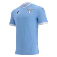 Lazio Soccer Jersey Home Replica 2021/22