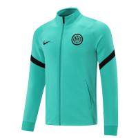 Inter Milan Training Jacket Green 2021/22