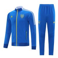 Boca Juniors Training Kit (Jacket+Pants) Blue 2021/22