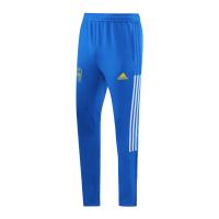 Adidas Boca Juniors Training Pants 2021/22 - Blue