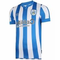 Huddersfield Town Soccer Jersey Home Replica 2021/22