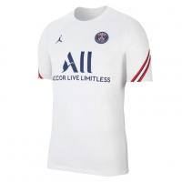 PSG Soccer Jersey Training White Replica 2021/22