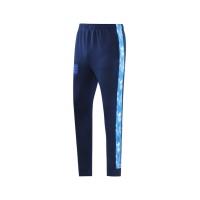 England Training Pants Retro Version Blue 2021/22