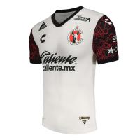 Club Tijuana Soccer Jersey Away Replica 2021/22