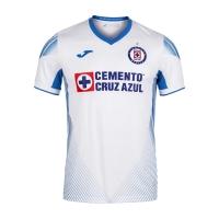 Cruz Azul Soccer Jersey Away Replica 2021/22