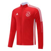 Ajax Anthem Jacket Red 2021/22